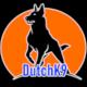 DutchK9 Logo